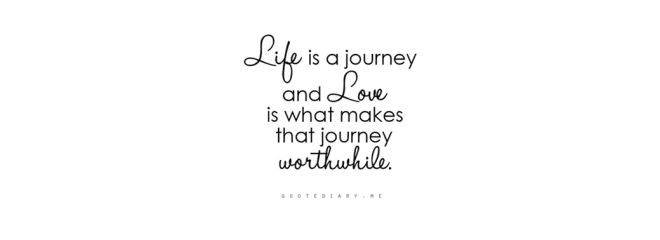 Atlanta matchmaker, life is a journey