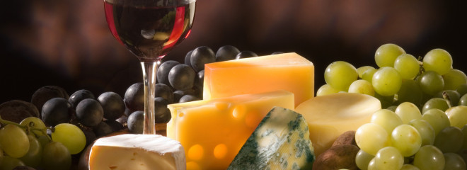 Atlanta Matchmaker wine and cheese event